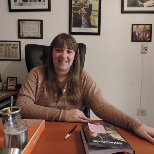 María Laura Ramírez sepelios