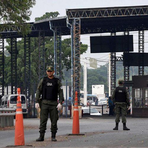 Cerraron para argentinos y extranjeros todas las fronteras del país