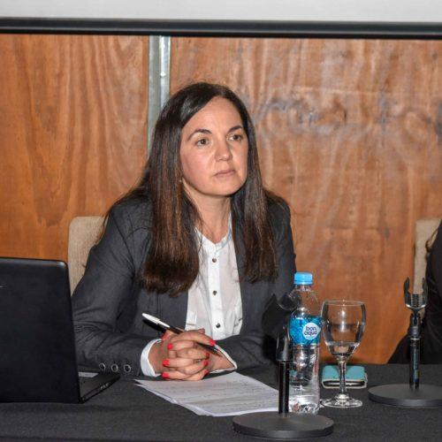 Carolina Echeverría - ANSES